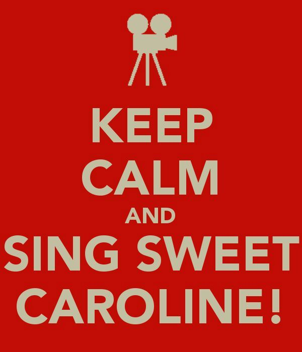 """Common Places » Coalesced by """"Sweet Caroline"""""""